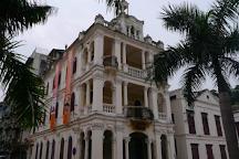 Chui Lok Chi Mansion, Macau, China