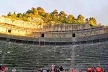 Roman Theatre of Orange, Orange, France