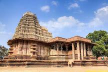 Ramappa Temple, Warangal, India