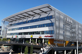 Автобусная станция   Munich