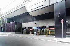 Secure Parking – 570 Bourke Street Car Park melbourne Australia