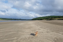 Poppit Sands Beach, Cardigan, United Kingdom