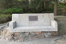 Mount Erie Park, Anacortes, United States