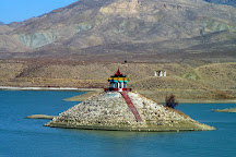 Hanna Lake, Quetta, Pakistan