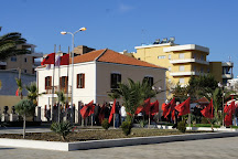 National Museum of Independence, Vlore, Albania