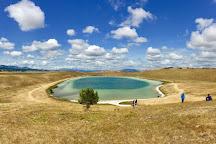 Vrazje Lake, Zabljak, Montenegro