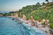 Bingin Beach, Pecatu, Indonesia