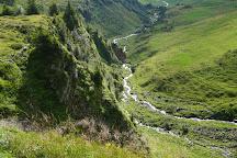 Bergbahnen Meiringen-Hasliberg, Wasserwendi, Switzerland