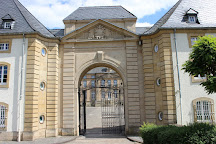 Abbey of Echternach, Echternach, Luxembourg