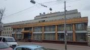 Управление федеральной налоговой службы, улица Минина на фото Нижнего Новгорода