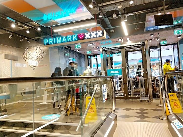 Primark Amsterdam