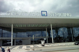 Автобусная станция   Strigino Airport