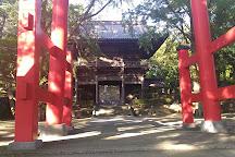 Hiyoriyama Park, Sakata, Japan
