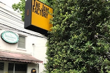 The Jam Factory Gallery, Bangkok, Thailand