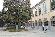 Officina della Scrittura, Turin, Italy