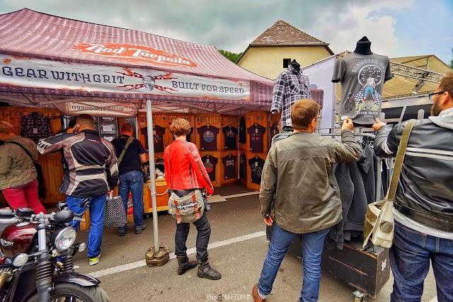 Motorradtreff Glemseck