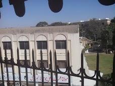 Molana Muhammad Ali Johar Library karachi