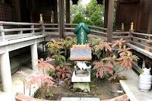 Tamura Shrine, Takamatsu, Japan