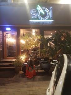 SOi Asian Bistro – Official karachi