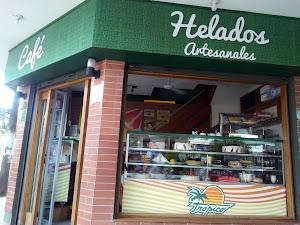 Heladeria Tropico 2
