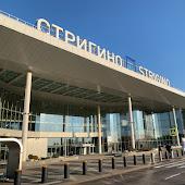 Аэропорт  Nizhny Novgorod GOJ