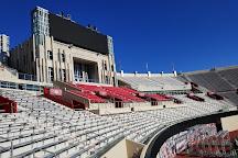 Indiana Memorial Stadium, Bloomington, United States
