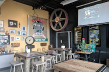 Northern Superior Brewing Co., Sault Ste. Marie, Canada
