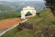 Single Tree Hill, Nuwara Eliya, Sri Lanka