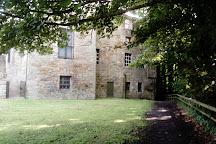 Kinneil Museum, Bo'ness, United Kingdom