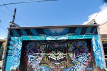 Art District on Santa Fe, Denver, United States