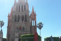 Mercado de Artesanias, San Miguel de Allende, Mexico