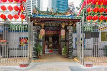 Seng Wong Beo Temple, Singapore, Singapore