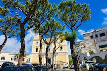 Chiesa di San Vito, Forio, Italy