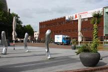 Stedelijk Museum Alkmaar, Alkmaar, The Netherlands