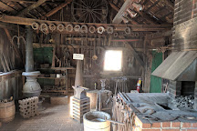 The Amish Farm and House, Lancaster, United States