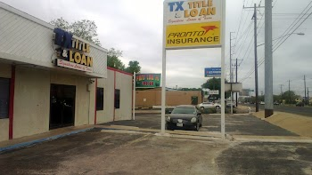 TX Title Loans Payday Loans Picture