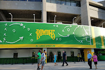 Al Lang Stadium, St. Petersburg, United States