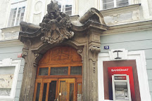 Musee Grévin s.r.o. Prague, Prague, Czech Republic