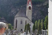 Chiesa Parrocchiale Santa Maria Assunta, Campo Tures, Italy