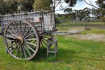 McGlashan's Wallington Estate, Wallington, Australia