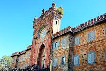 Castello di Sammezzano, Leccio, Italy