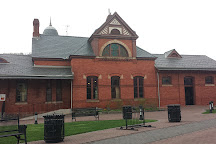 The Oakland B&O Railroad Museum, Oakland, United States