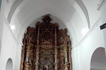 Iglesia de San Lorenzo, Sahagun, Spain