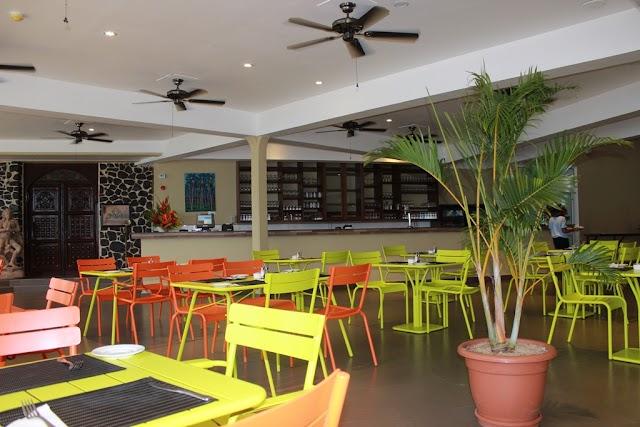 Mahek Restaurant