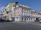 Астраханский театр кукол, Адмиралтейская улица на фото Астрахани