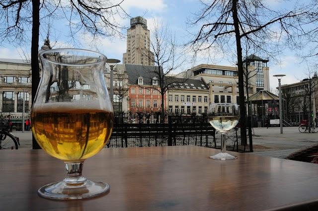 Antwerpen Groenplaats
