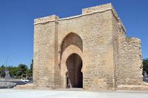 Puerta de Toledo, Ciudad Real, Spain