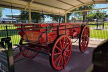 May Park, Horsham, Australia