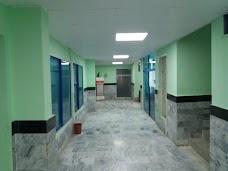 Riphah International University rawalpindi Al-Mizan IIMCT Complex