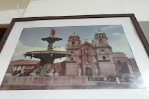 Popular Art Museum, Cusco, Peru